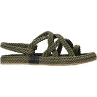 Topánky Ženy Sandále Sara Lopez SLS21 Zelená