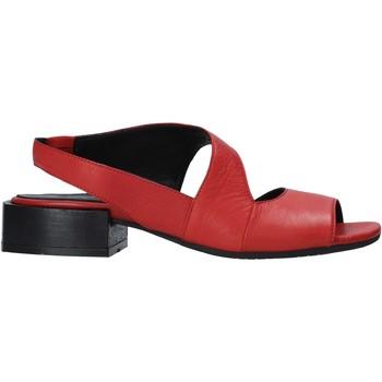 Topánky Ženy Sandále Bueno Shoes 21WS4900 Červená