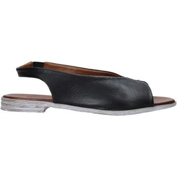 Topánky Ženy Sandále Bueno Shoes 21WS2512 čierna