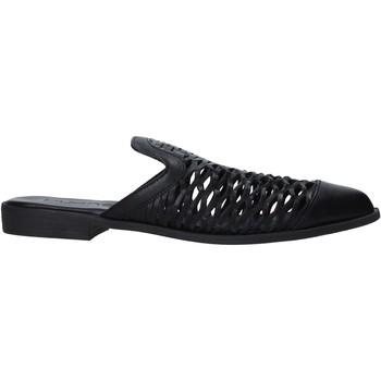 Topánky Ženy Nazuvky Bueno Shoes 21WN0103 čierna