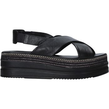 Topánky Ženy Sandále Bueno Shoes 21WS5702 čierna