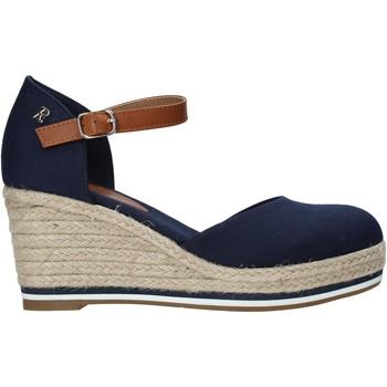 Topánky Ženy Sandále Refresh 72740 Modrá
