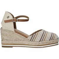 Topánky Ženy Sandále Refresh 72757 Béžová
