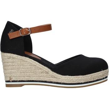 Topánky Ženy Espadrilky Refresh 72740 čierna