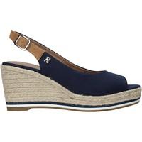 Topánky Ženy Sandále Refresh 72693 Modrá