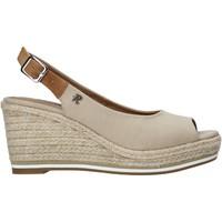 Topánky Ženy Sandále Refresh 72693 Béžová