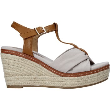 Topánky Ženy Sandále Refresh 72878 Béžová