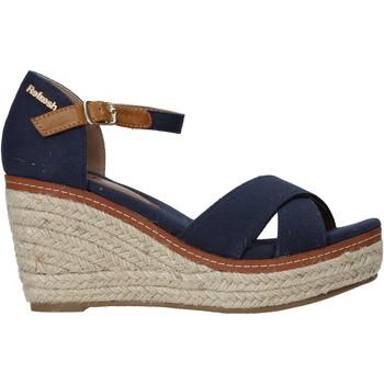 Topánky Ženy Sandále Refresh 72879 Modrá