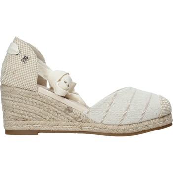 Topánky Ženy Espadrilky Refresh 72745 Béžová