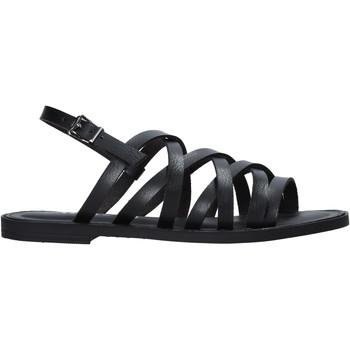 Topánky Ženy Sandále Refresh 72231 čierna