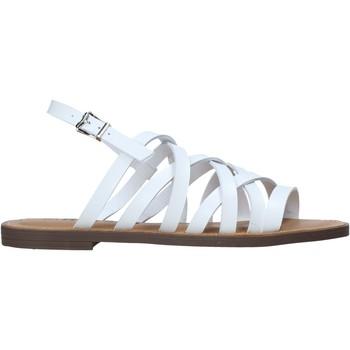 Topánky Ženy Sandále Refresh 72231 Biely