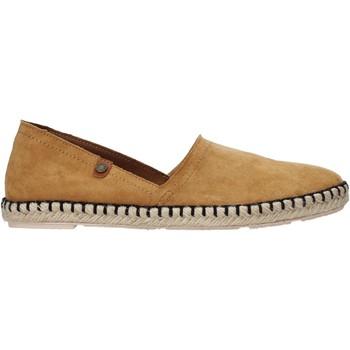 Topánky Ženy Espadrilky Refresh 72275 Hnedá