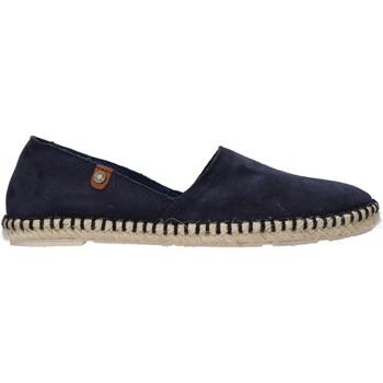 Topánky Ženy Espadrilky Refresh 72275 Modrá