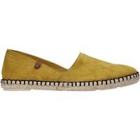 Topánky Ženy Espadrilky Refresh 72275 žltá