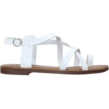 Topánky Ženy Sandále Refresh 72655 Biely