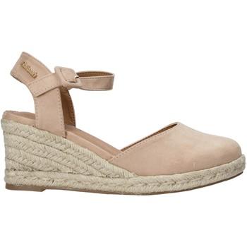 Topánky Ženy Sandále Refresh 72858 Ružová