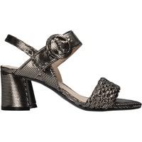 Topánky Ženy Sandále Carmens Padova 45109 čierna