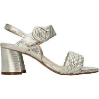 Topánky Ženy Sandále Carmens Padova 45109 Béžová