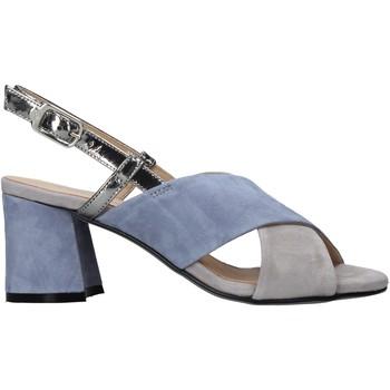 Topánky Ženy Sandále Carmens Padova 45310 Šedá