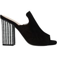 Topánky Ženy Sandále Carmens Padova 41489 čierna