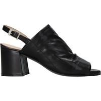 Topánky Ženy Sandále Carmens Padova 45416 čierna