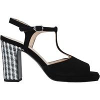 Topánky Ženy Sandále Carmens Padova 45085 čierna