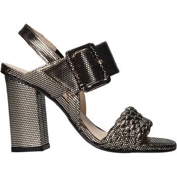 Topánky Ženy Sandále Carmens Padova 45073 čierna