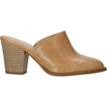 Topánky Ženy Nazuvky IgI&CO 7173611 Hnedá