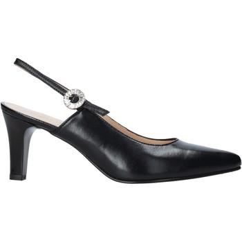 Topánky Ženy Sandále Soffice Sogno E20036 čierna