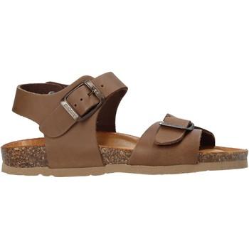 Topánky Deti Sandále Bionatura 22B 1002 Hnedá