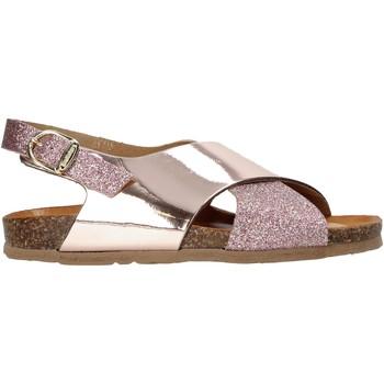 Topánky Dievčatá Sandále Bionatura 22B 1047 Ružová