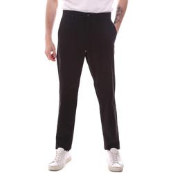 Oblečenie Muži Nohavice Chinos a Carrot Dockers 79645-0013 čierna