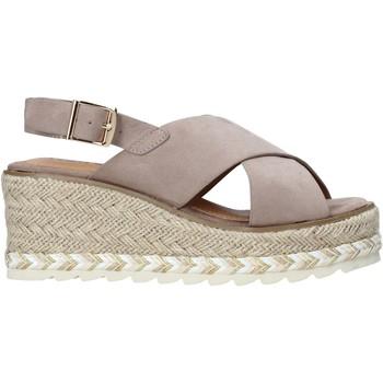 Topánky Ženy Sandále Refresh 72854 Šedá