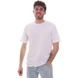 Oblečenie Muži Tričká s krátkym rukávom Sseinse TE1852SS Biely