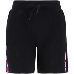 Oblečenie Ženy Šortky a bermudy Freddy S1WFTP6 čierna