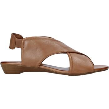 Topánky Ženy Sandále Bueno Shoes 21WL2408 Hnedá