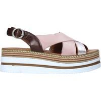 Topánky Ženy Sandále Bueno Shoes 21WS5704 Ružová