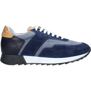 Topánky Muži Nízke tenisky Alviero Martini P169 306B Modrá