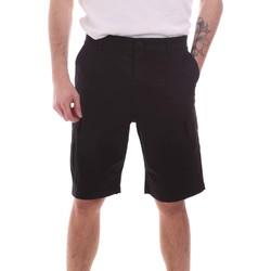 Oblečenie Muži Šortky a bermudy Dockers 87345-0002 čierna