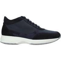 Topánky Muži Bežecká a trailová obuv Alviero Martini 9778 312B Modrá