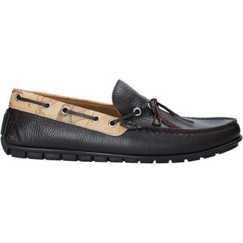 Topánky Ženy Mokasíny Alviero Martini P975 587A Hnedá