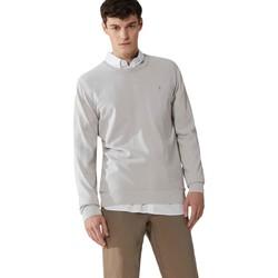 Oblečenie Muži Mikiny Trussardi 52M00477-0F000668 Šedá