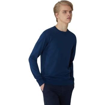 Oblečenie Muži Mikiny Trussardi 52M00477-0F000668 Modrá
