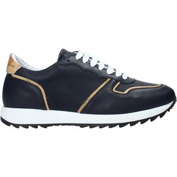 Topánky Muži Nízke tenisky Alviero Martini P170 306A Modrá