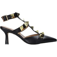 Topánky Ženy Sandále Grace Shoes 396007 čierna