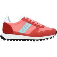 Topánky Ženy Nízke tenisky Blauer S1MERRILL01/NYS Červená