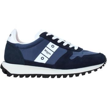 Topánky Ženy Nízke tenisky Blauer S1MERRILL01/NYS Modrá