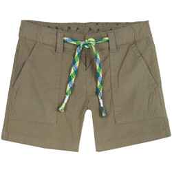 Oblečenie Dievčatá Šortky a bermudy Chicco 09052976000000 Zelená