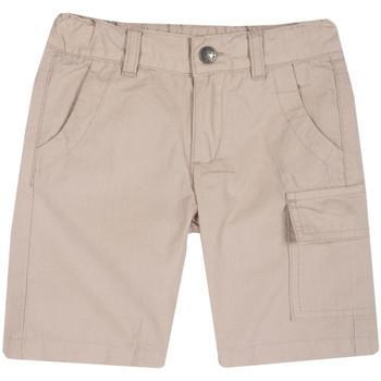 Oblečenie Deti Šortky a bermudy Chicco 09052981000000 Béžová