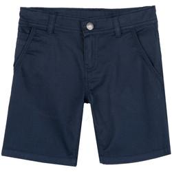 Oblečenie Deti Šortky a bermudy Chicco 09052967000000 Modrá